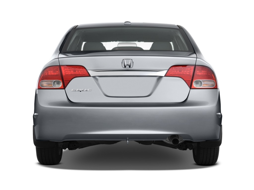 2009 honda civic pictures photos gallery green car reports. Black Bedroom Furniture Sets. Home Design Ideas