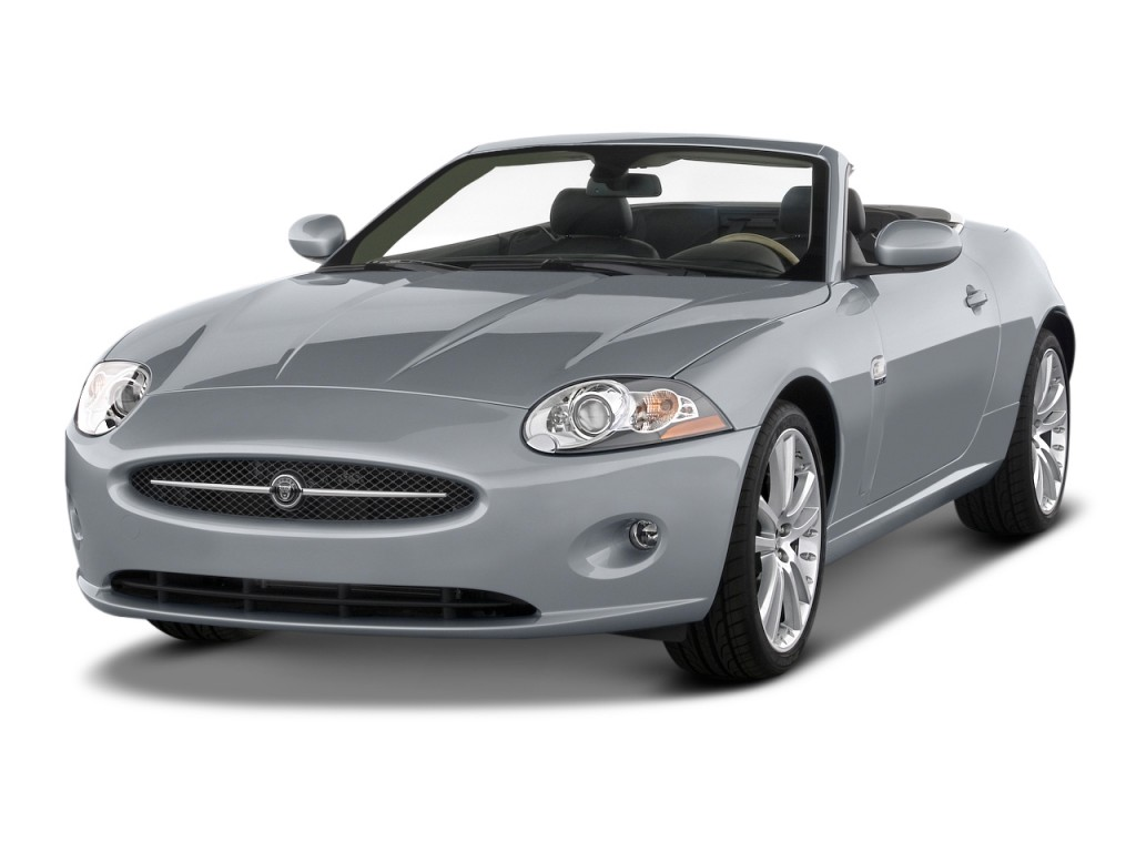 2010 jaguar xk pictures photos gallery green car reports. Black Bedroom Furniture Sets. Home Design Ideas