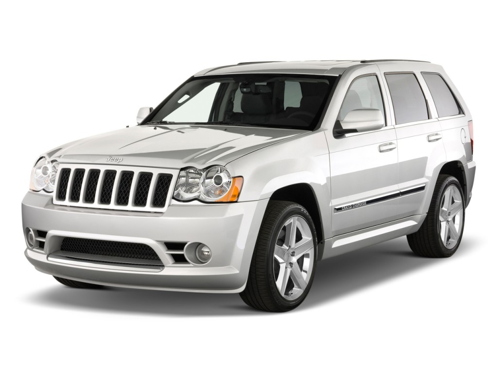 2009 jeep grand cherokee pictures photos gallery the car connection. Black Bedroom Furniture Sets. Home Design Ideas