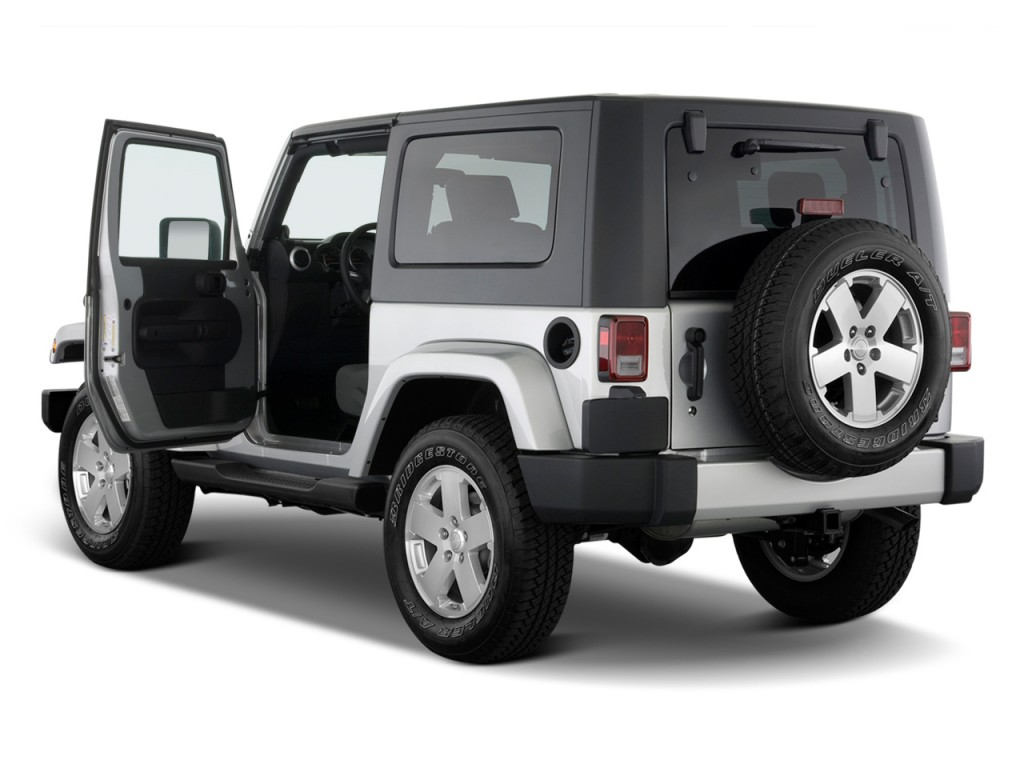 2009 jeep wrangler pictures photos gallery green car reports. Black Bedroom Furniture Sets. Home Design Ideas