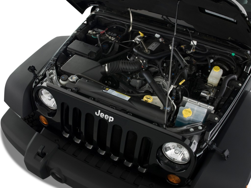 2009 jeep wrangler unlimited pictures photos gallery the car connection. Black Bedroom Furniture Sets. Home Design Ideas