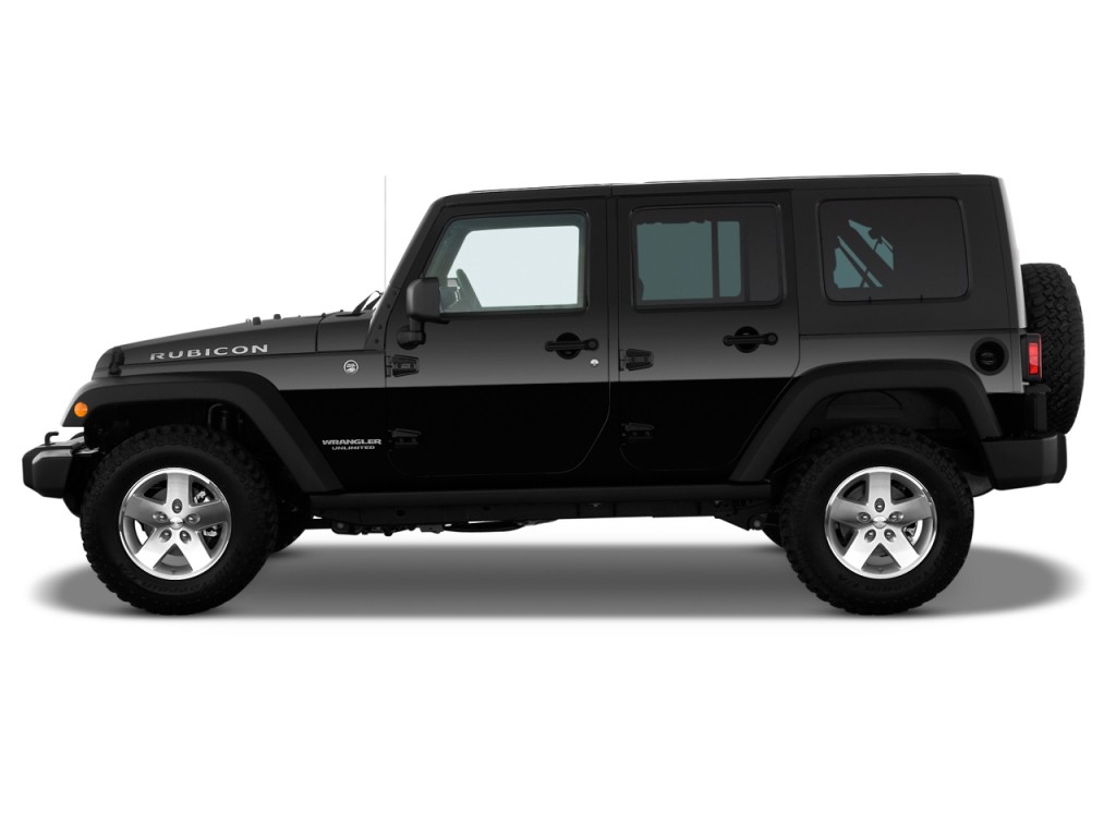 2009 jeep wrangler unlimited pictures photos gallery green car reports. Black Bedroom Furniture Sets. Home Design Ideas