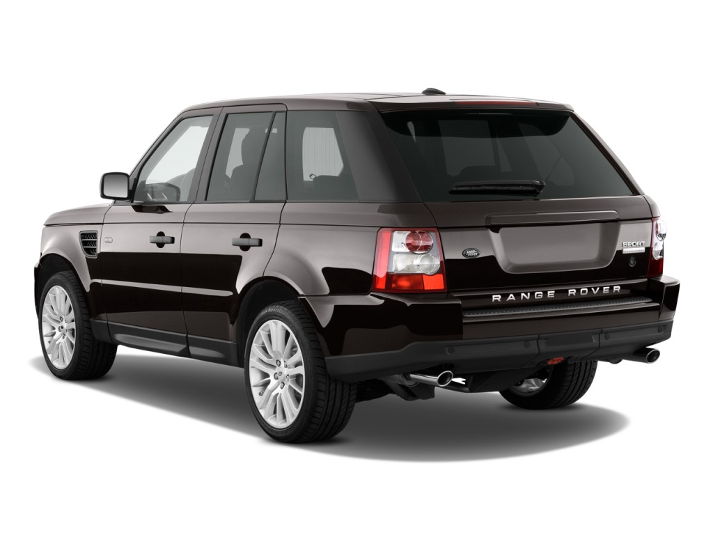 2009 land rover range rover sport pictures photos gallery. Black Bedroom Furniture Sets. Home Design Ideas