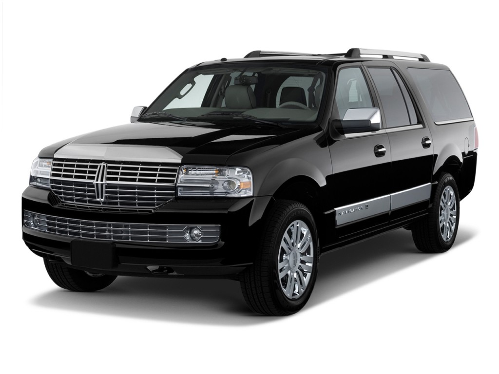 2009 Lincoln Navigator L Pictures Photos Gallery