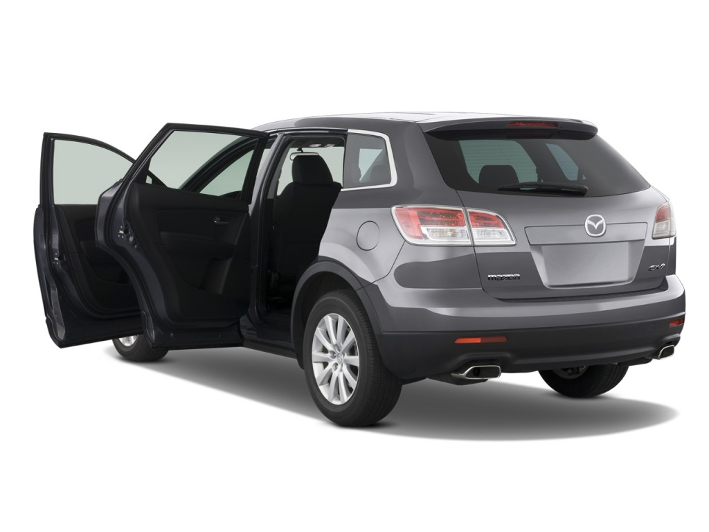 2011 mazda cx 9 pictures photos gallery motorauthority. Black Bedroom Furniture Sets. Home Design Ideas