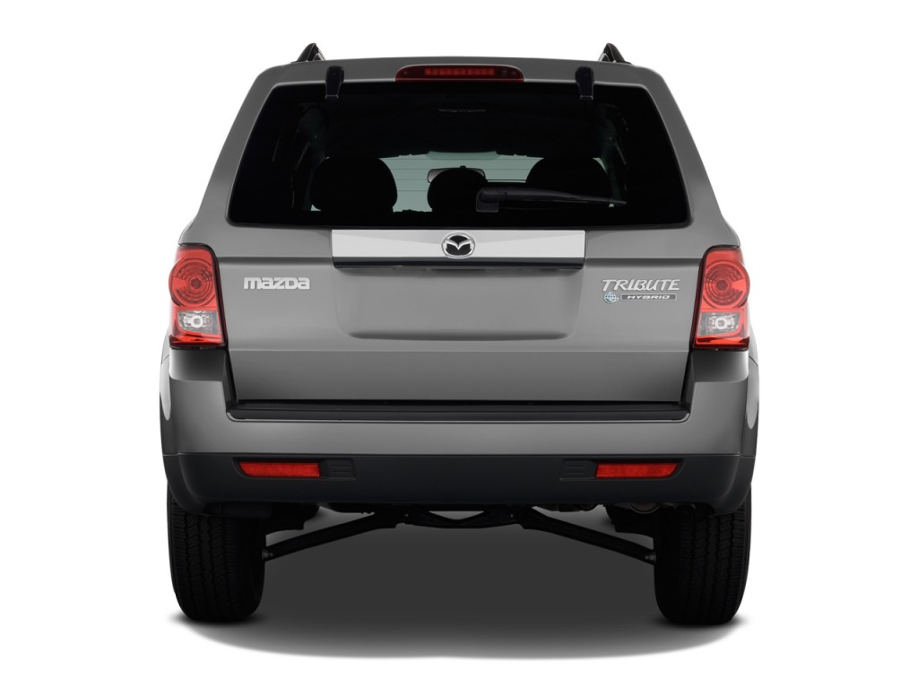 2011 mazda tribute pictures photos gallery green car reports. Black Bedroom Furniture Sets. Home Design Ideas