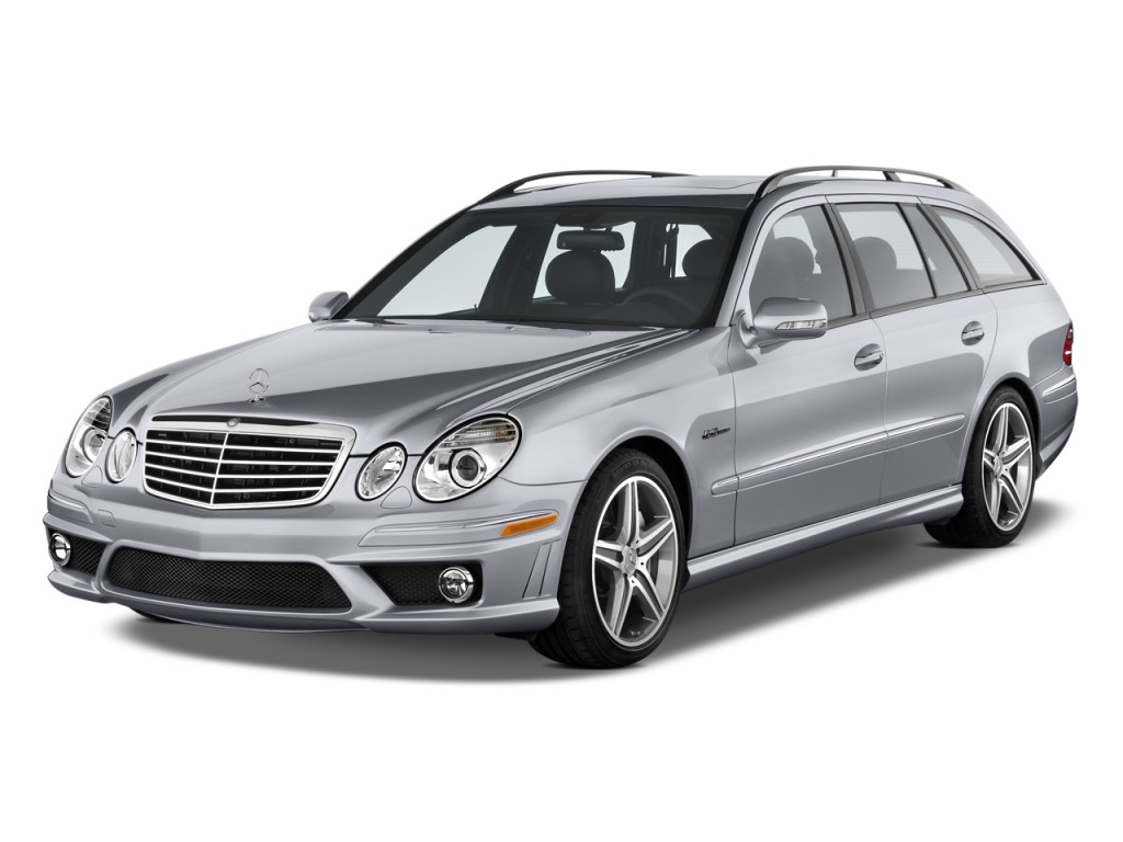 2009 mercedes benz e class wagon. Black Bedroom Furniture Sets. Home Design Ideas
