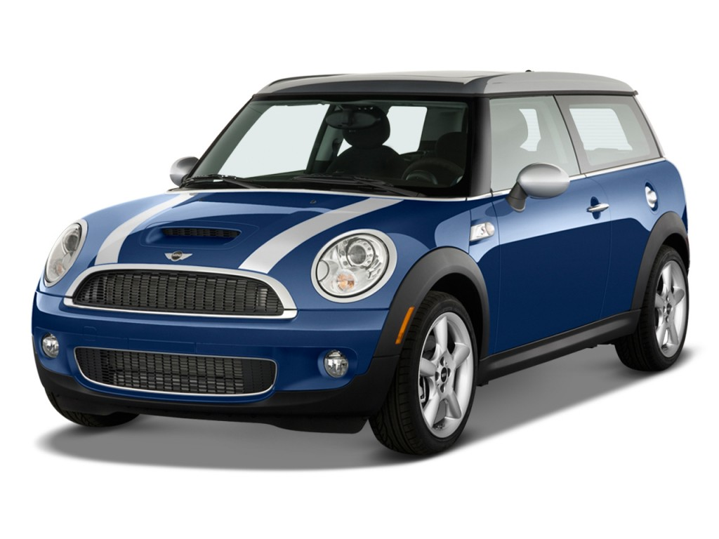 2009 mini cooper clubman pictures photos gallery the car connection. Black Bedroom Furniture Sets. Home Design Ideas