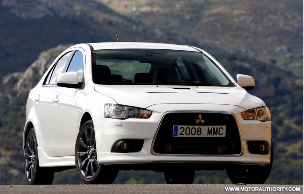 cars beautyfull wallpapers 2010 mitsubishi lancer sportback gts. Black Bedroom Furniture Sets. Home Design Ideas