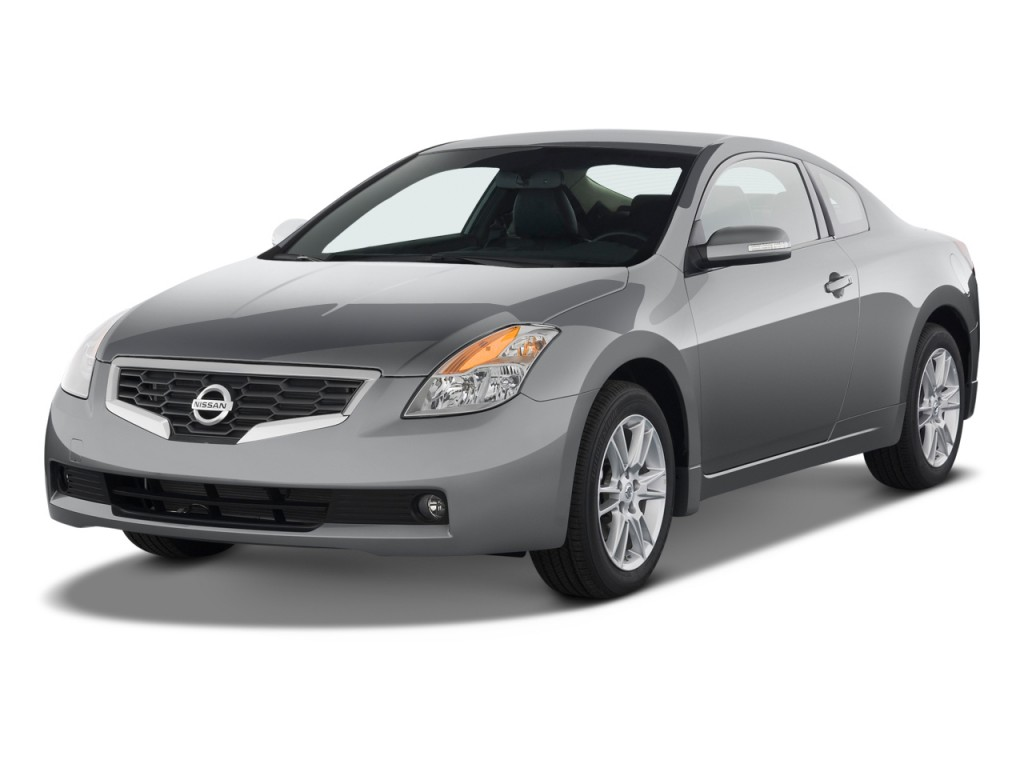 2009 nissan altima pictures photos gallery green car reports. Black Bedroom Furniture Sets. Home Design Ideas