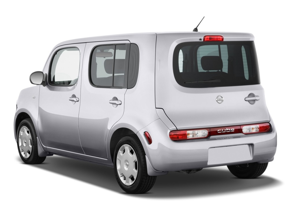 Nissan Cube Recalled For Lack Of Fuel System Integrity