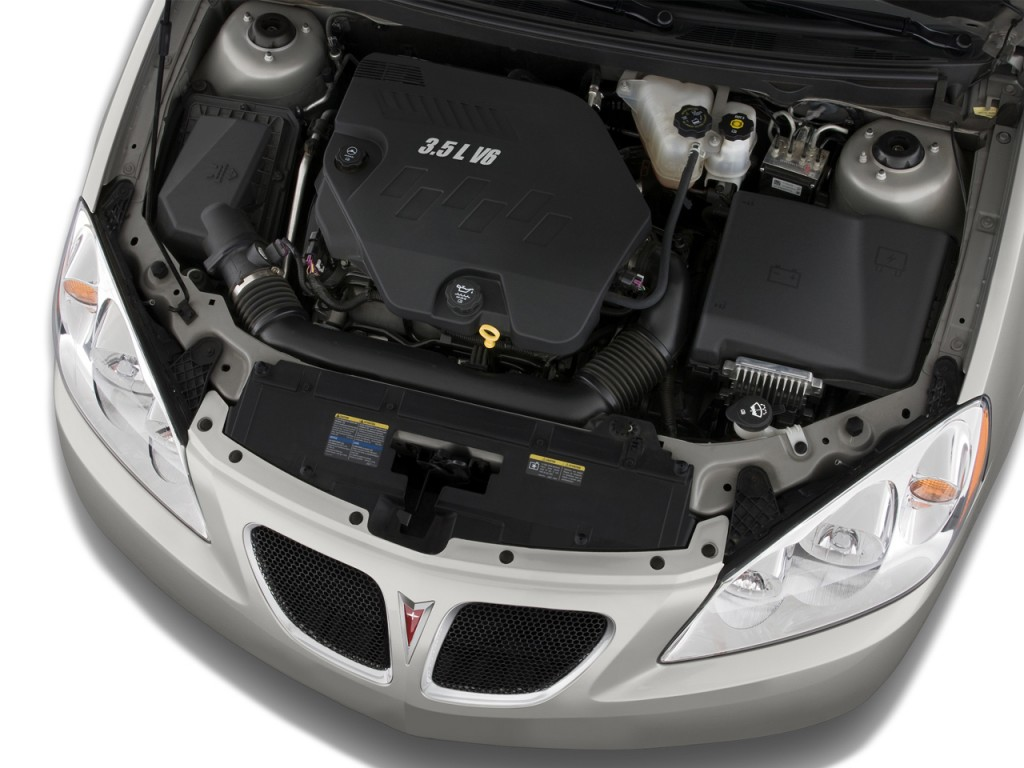 Pontiac G6 Gt Engine Pontiac Free Engine Image For User Manual Download