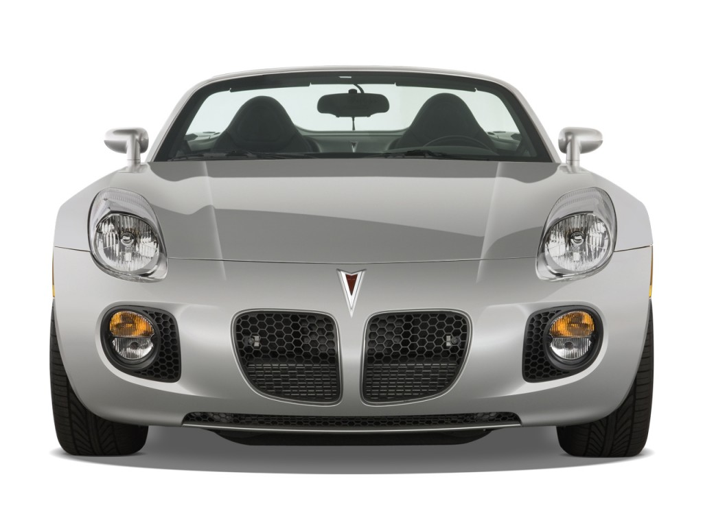 2010 Solstice Gxp Coupe Autos Post
