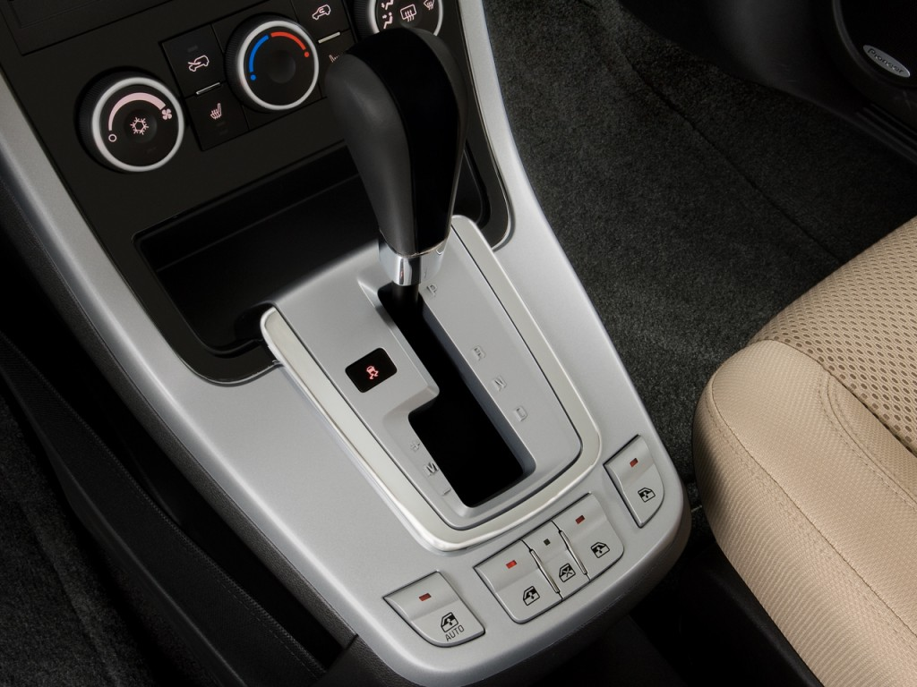 2009 Pontiac Torrent Pictures Photos Gallery The Car Connection