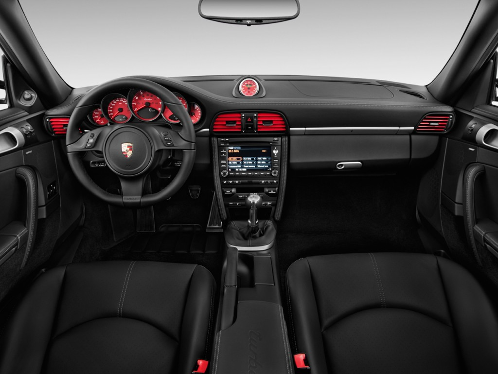 image 2009 porsche 911 2 door coupe turbo dashboard size. Black Bedroom Furniture Sets. Home Design Ideas