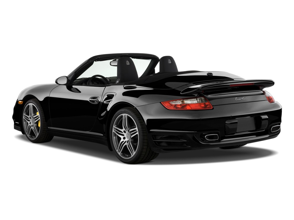 image 2009 porsche 911 carrera 2 door cabriolet turbo. Black Bedroom Furniture Sets. Home Design Ideas