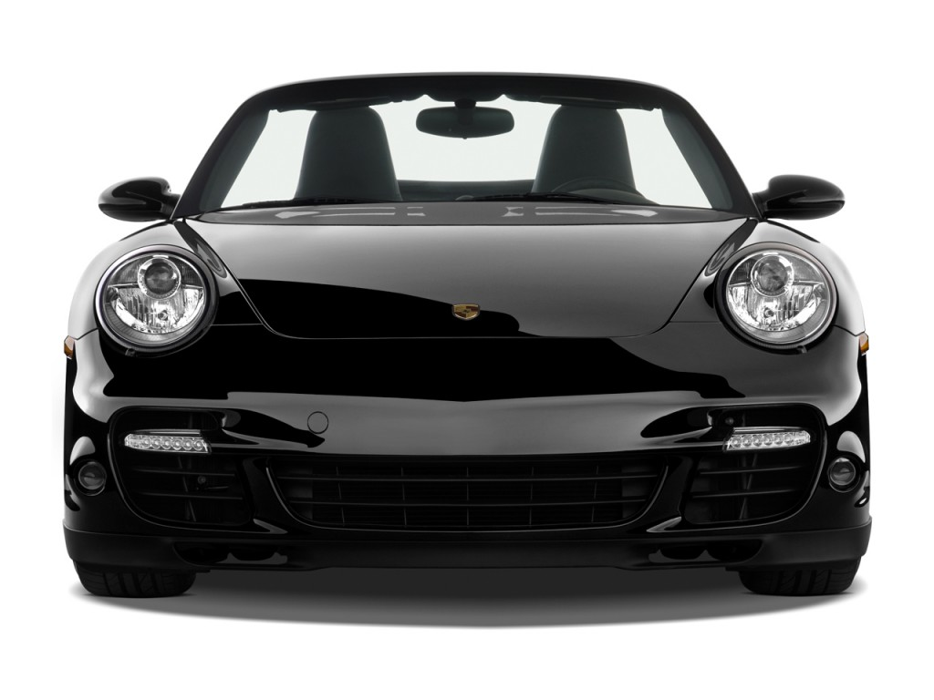 Image 2009 Porsche 911 Carrera 2 Door Cabriolet Turbo