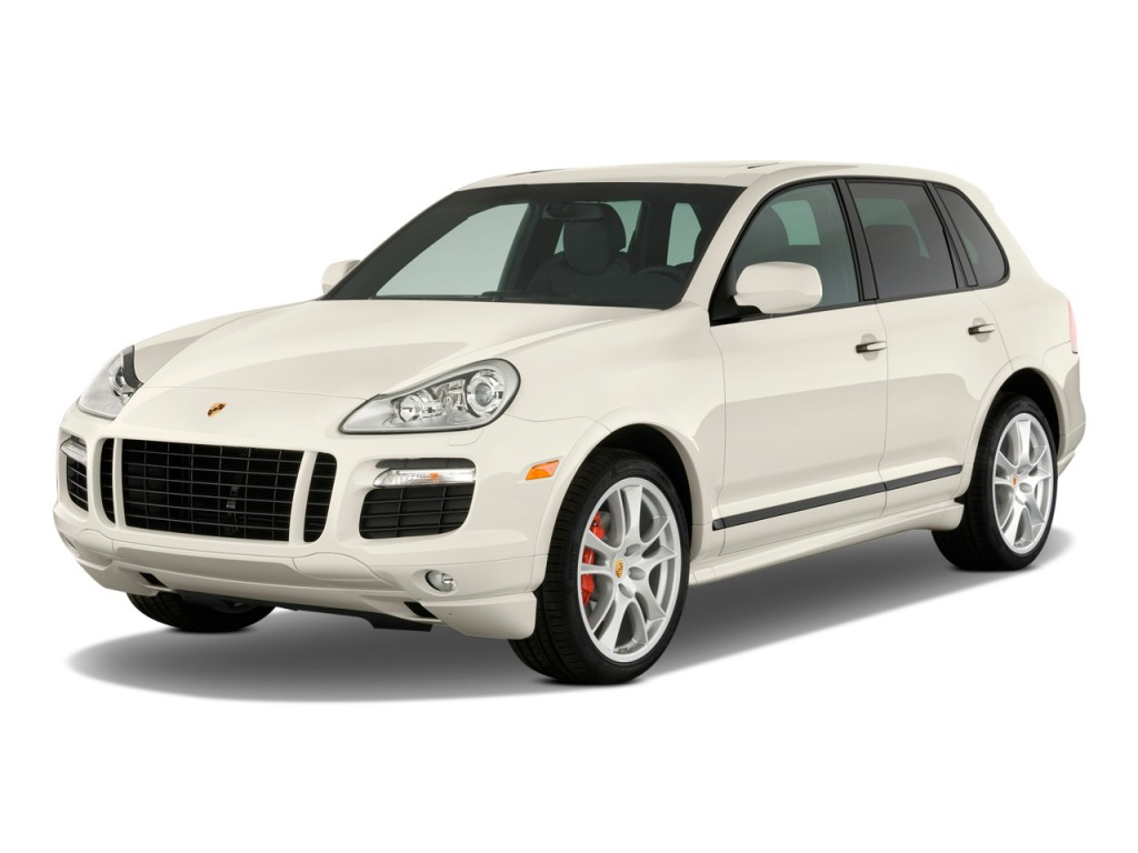 2009 Porsche Cayenne Pictures Photos Gallery The Car