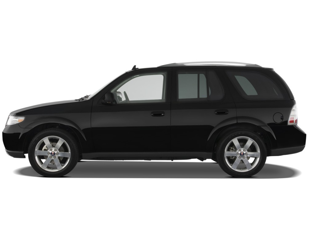2009 saab 9 7x pictures photos gallery motorauthority. Black Bedroom Furniture Sets. Home Design Ideas