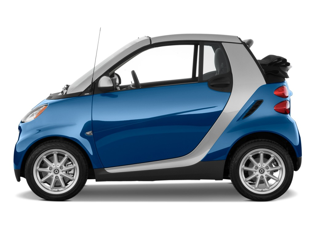 2010 smart fortwo pictures photos gallery green car reports. Black Bedroom Furniture Sets. Home Design Ideas