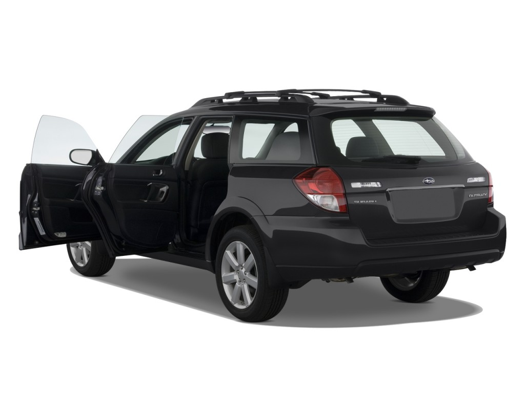 image 2009 subaru outback 4 door h4 auto ltd open doors size 1024 x 768 type gif posted on. Black Bedroom Furniture Sets. Home Design Ideas