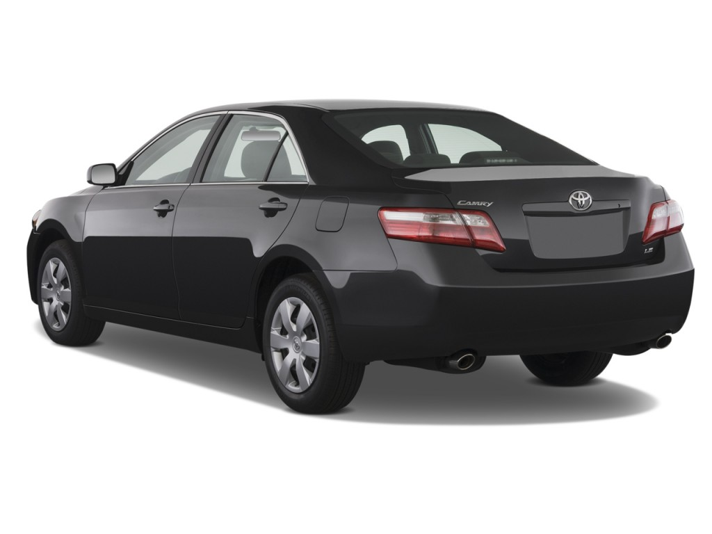 2009 toyota camry pictures photos gallery motorauthority. Black Bedroom Furniture Sets. Home Design Ideas