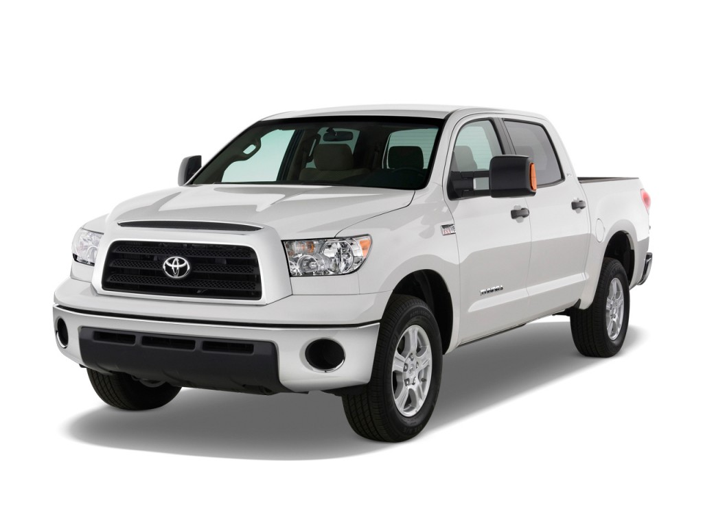 2009 toyota tundra pictures photos gallery motorauthority. Black Bedroom Furniture Sets. Home Design Ideas
