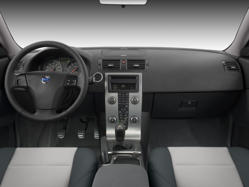 Image 2009 Volvo C30 2 Door Coupe Auto Dashboard Size 1024 X 768 Type Gif Posted On