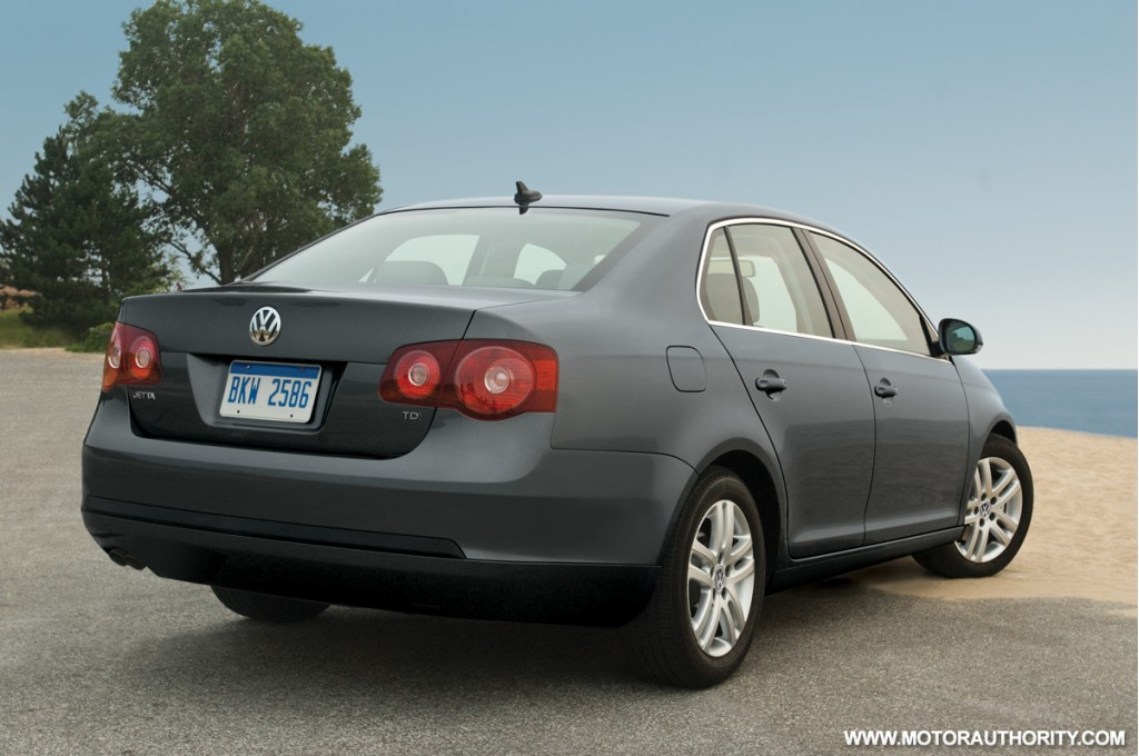 vw jetta tdi wins 2009 green car of the year. Black Bedroom Furniture Sets. Home Design Ideas