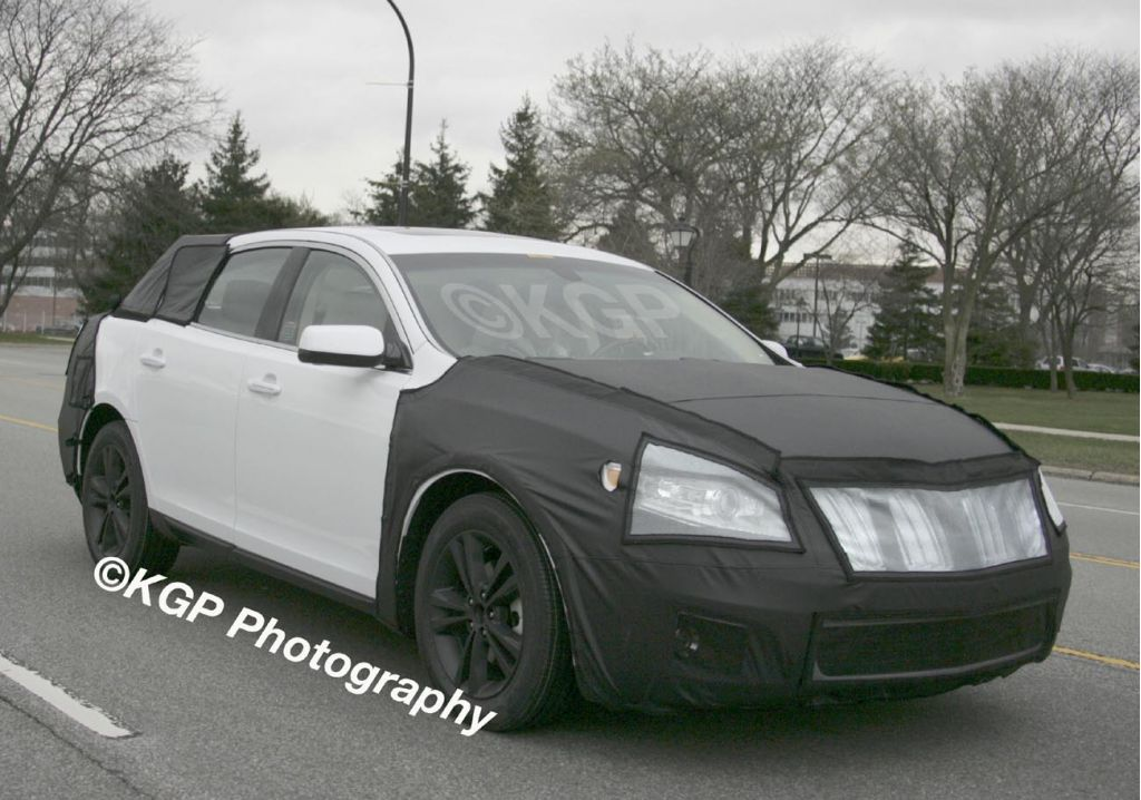 2009 Lincoln Mks Pictures Photos Gallery Motorauthority