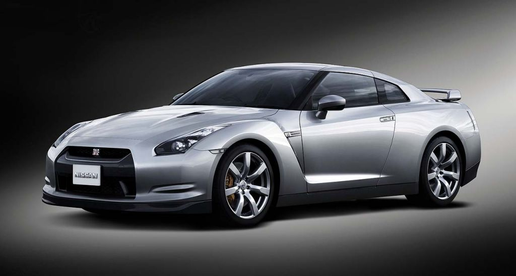2009 Nissan Gt R Pictures Photos Gallery Motorauthority