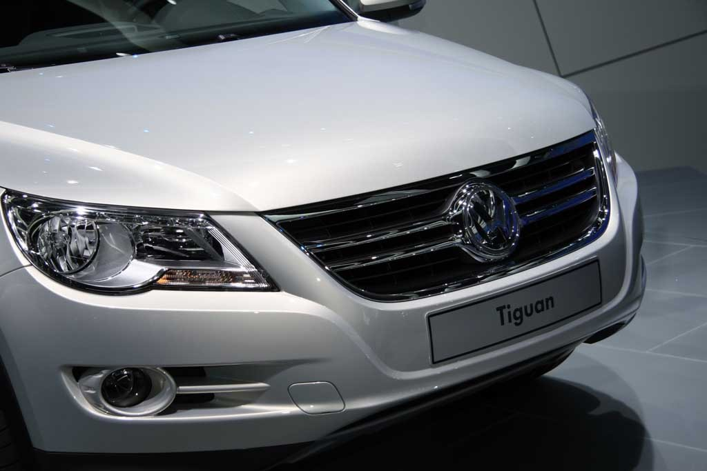 2009 volkswagen tiguan vw pictures photos gallery. Black Bedroom Furniture Sets. Home Design Ideas