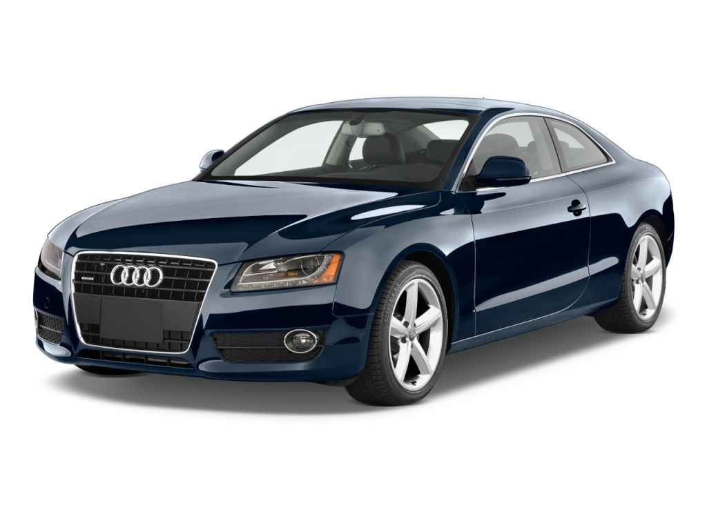 2010 audi a5 2 door coupe 2 0l auto premium angular front exterior view. Black Bedroom Furniture Sets. Home Design Ideas