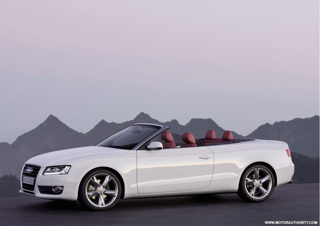 image 2010 audi a5 cabriolet size 1024 x 724 type gif posted on february 23 2009 6 15. Black Bedroom Furniture Sets. Home Design Ideas