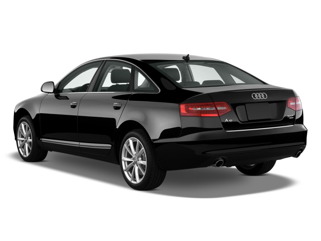 image 2010 audi a6 4 door sedan 3 0l quattro prestige. Black Bedroom Furniture Sets. Home Design Ideas
