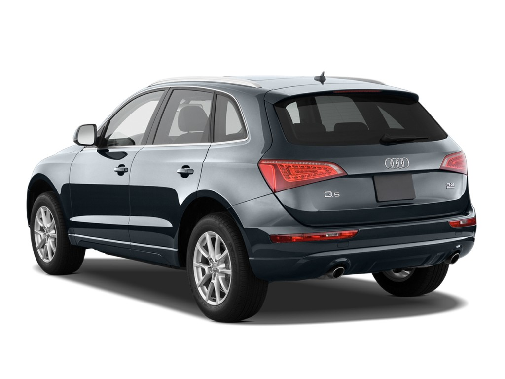 2010 audi q5 quattro 4 door 3 2l premium angular rear. Black Bedroom Furniture Sets. Home Design Ideas