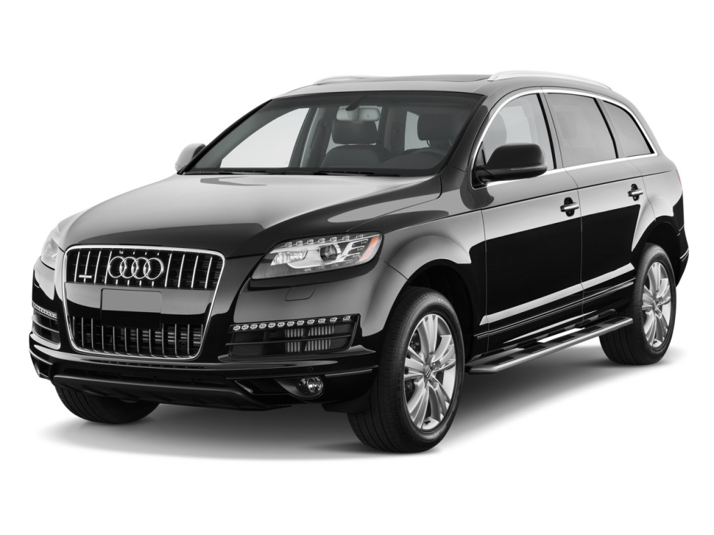 image 2010 audi q7 quattro 4 door 3 0l tdi premium plus angular front exterior view size 1024. Black Bedroom Furniture Sets. Home Design Ideas