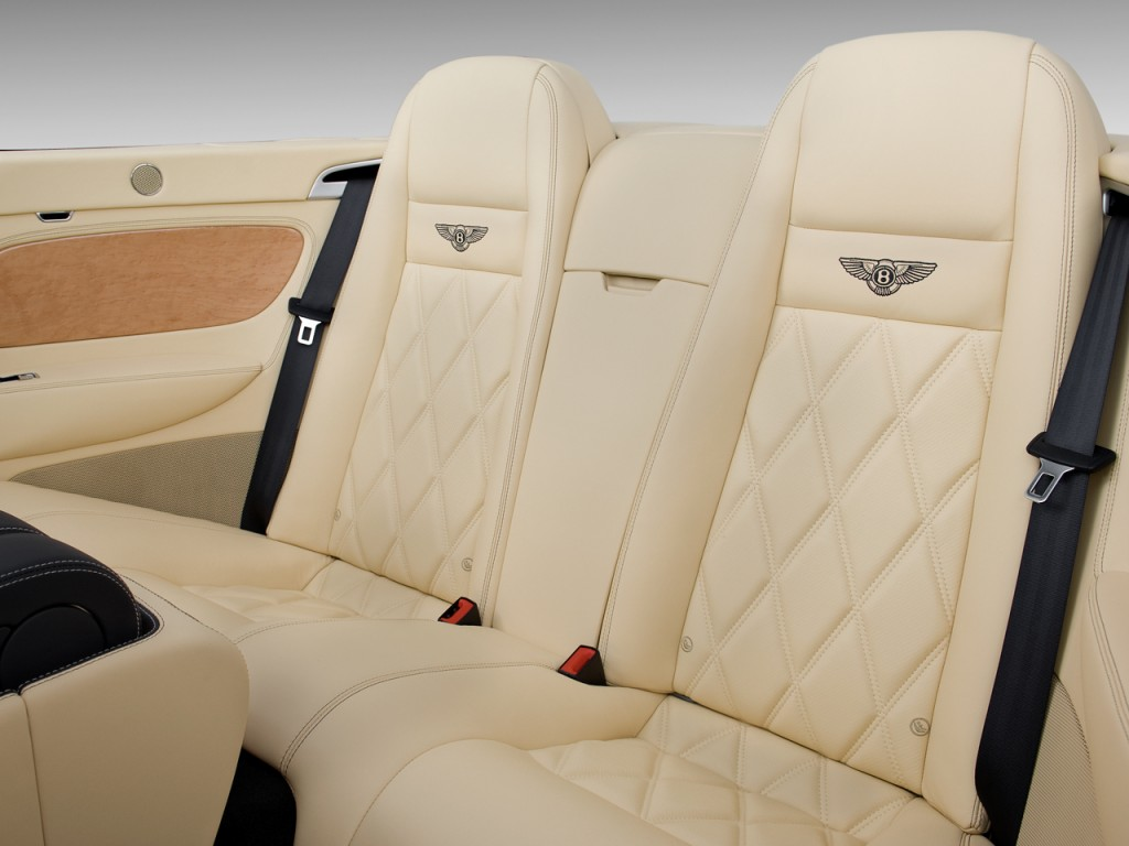 image 2010 bentley continental gt 2 door convertible rear. Black Bedroom Furniture Sets. Home Design Ideas