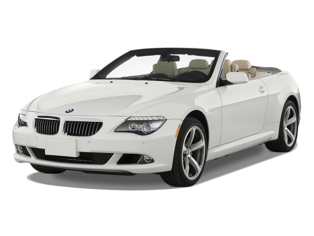 image 2010 bmw 6 series 2 door convertible 650i angular front exterior view size 1024 x 768. Black Bedroom Furniture Sets. Home Design Ideas