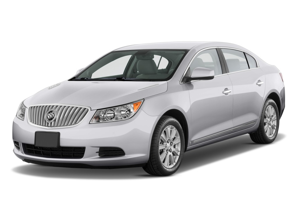 four cylinder 2010 buick lacrosse cx priced from 26 995. Black Bedroom Furniture Sets. Home Design Ideas