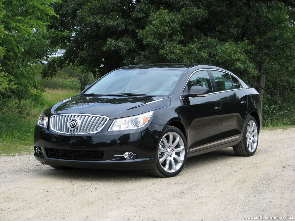 docherty gm starting new smaller inventory plan with 2010 buick lacrosse. Black Bedroom Furniture Sets. Home Design Ideas
