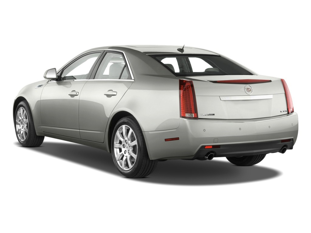 2010 cadillac cts pictures photos gallery green car reports. Black Bedroom Furniture Sets. Home Design Ideas