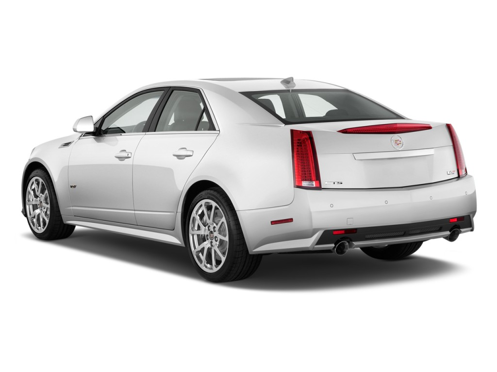 2010 cadillac cts v pictures photos gallery motorauthority. Black Bedroom Furniture Sets. Home Design Ideas