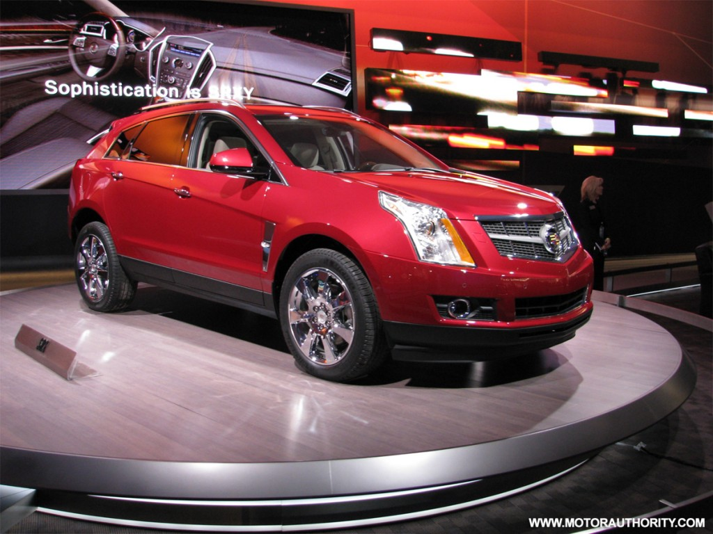 2010 cadillac srx crossover live 07. Black Bedroom Furniture Sets. Home Design Ideas