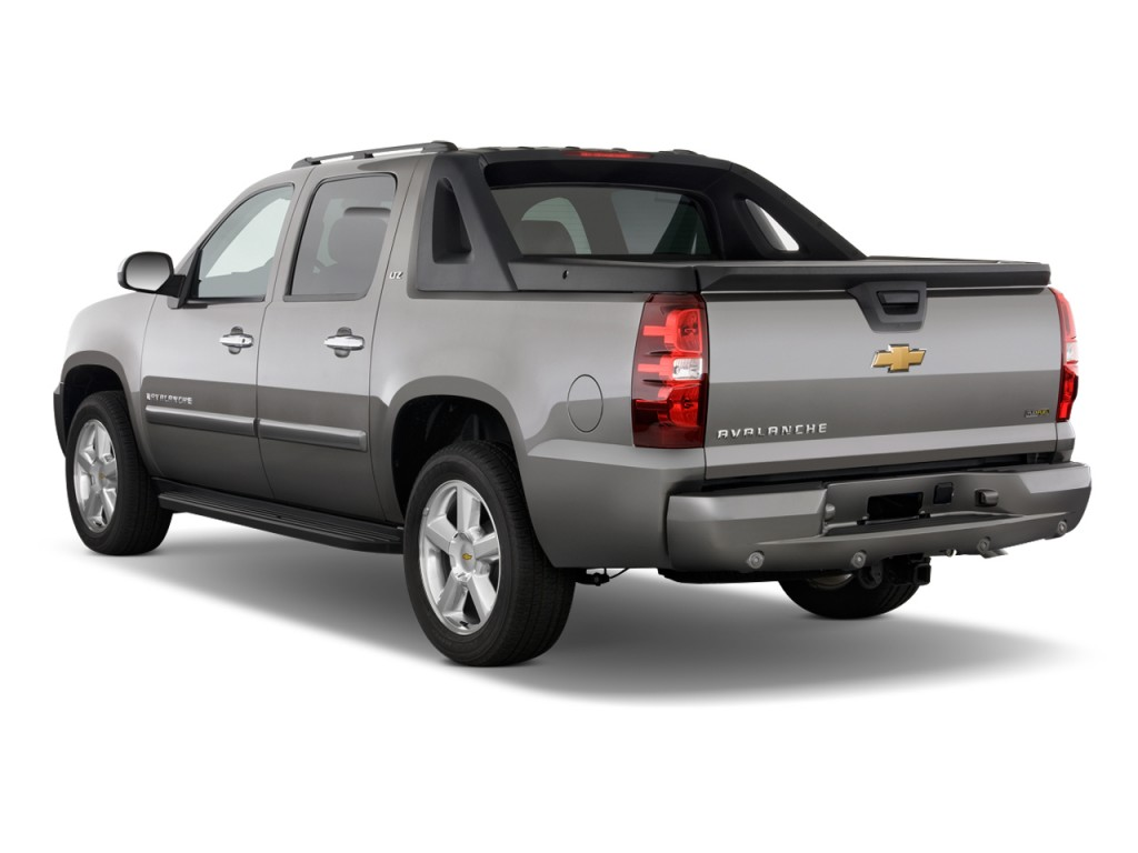 2010 chevrolet avalanche chevy pictures photos gallery. Black Bedroom Furniture Sets. Home Design Ideas
