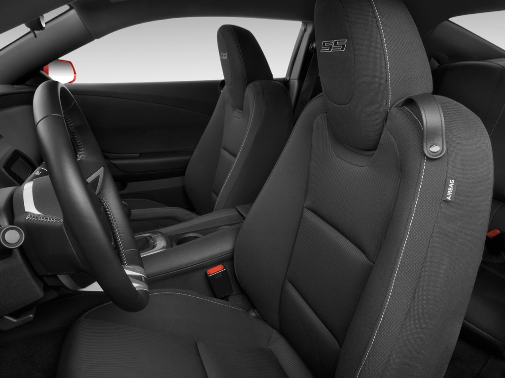 2017 Chevrolet Camaro 1Ss >> Updated Interior And Z28 Pegged For 2012 Chevrolet Camaro