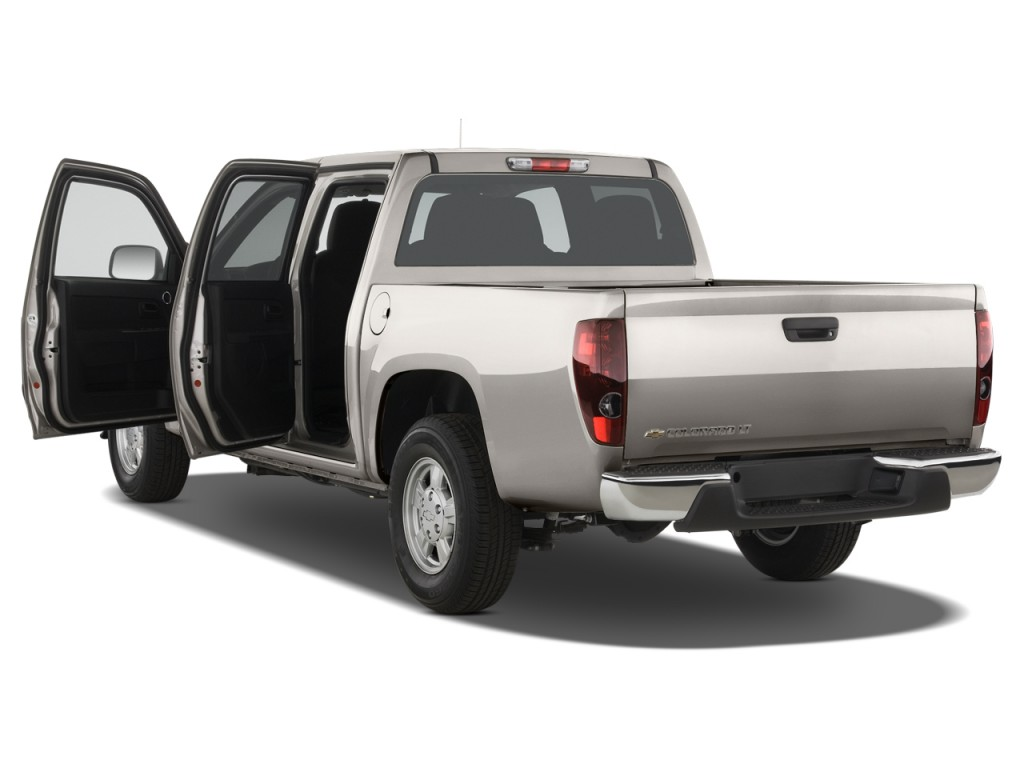 2010 chevrolet colorado chevy pictures photos gallery green car reports. Black Bedroom Furniture Sets. Home Design Ideas
