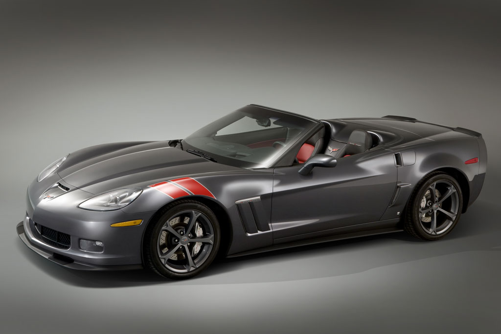 2010 chevrolet corvette grand sport heritage package makes debut. Black Bedroom Furniture Sets. Home Design Ideas