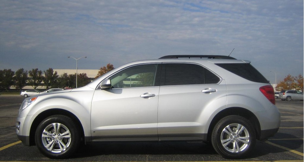 chevrolet equinox recall information chevy recalls and. Black Bedroom Furniture Sets. Home Design Ideas