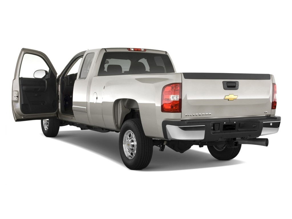 2010 chevrolet silverado 2500hd chevy pictures photos gallery green car reports. Black Bedroom Furniture Sets. Home Design Ideas